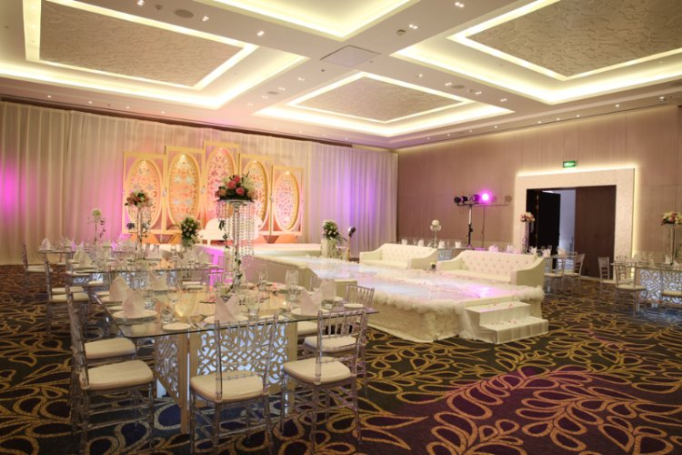 Photo of Al Hajar Ballroom