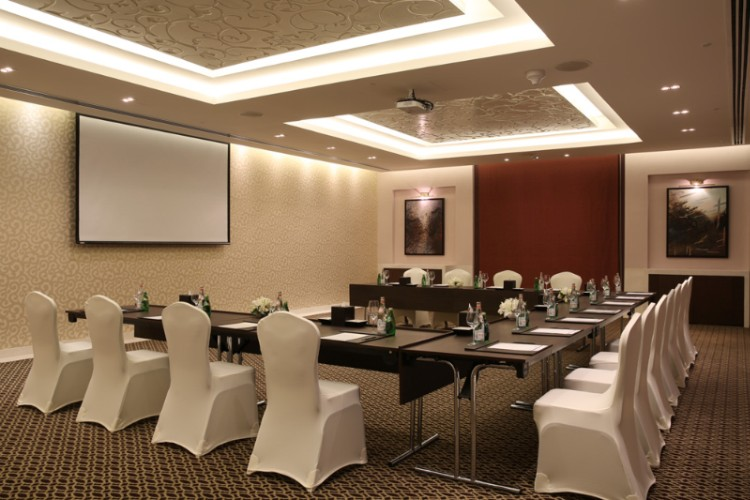 Photo of Salalah Meeting Room 1