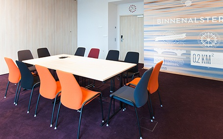 Binnenalster Meeting Space Thumbnail 1
