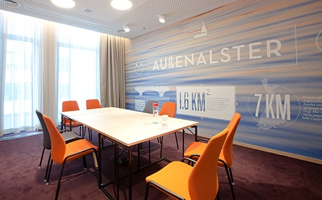 Aussenalster Meeting Space Thumbnail 1
