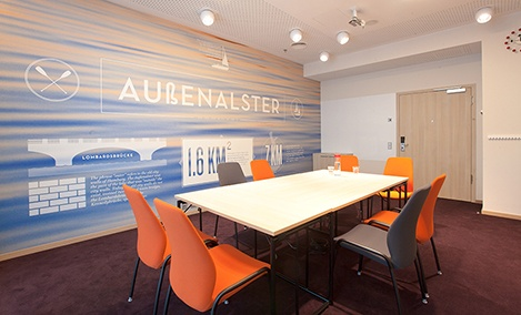 Aussenalster Meeting Space Thumbnail 3
