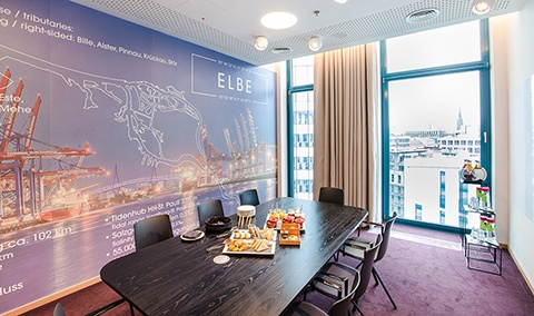 Elbe Meeting Space Thumbnail 1