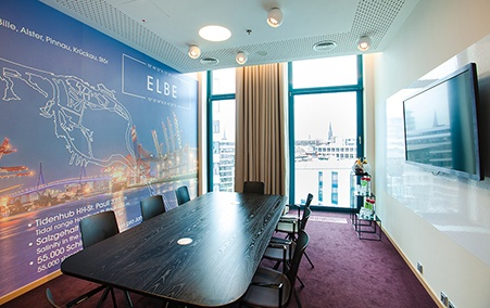 Elbe Meeting Space Thumbnail 3