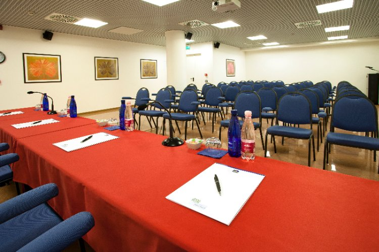 Sala Guaita Meeting Space Thumbnail 2