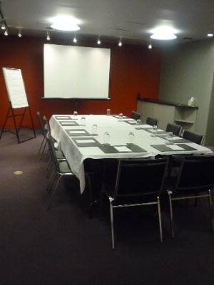 Photo of Gault meeting room