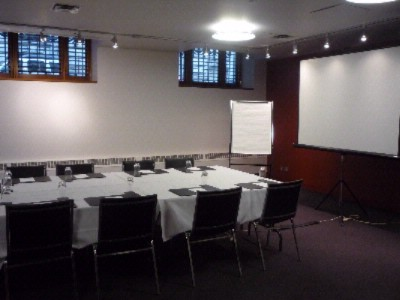 Gault meeting room Meeting Space Thumbnail 2