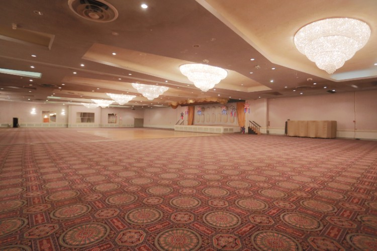 Photo of NAPOLEON BALLROOM
