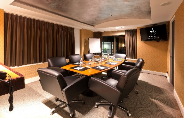 Photo of Jamison Club Boardroom