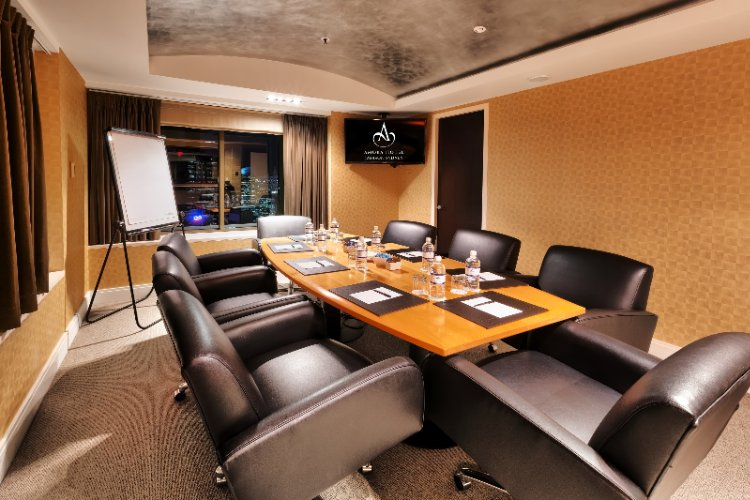Jamison Club Boardroom Meeting Space Thumbnail 2