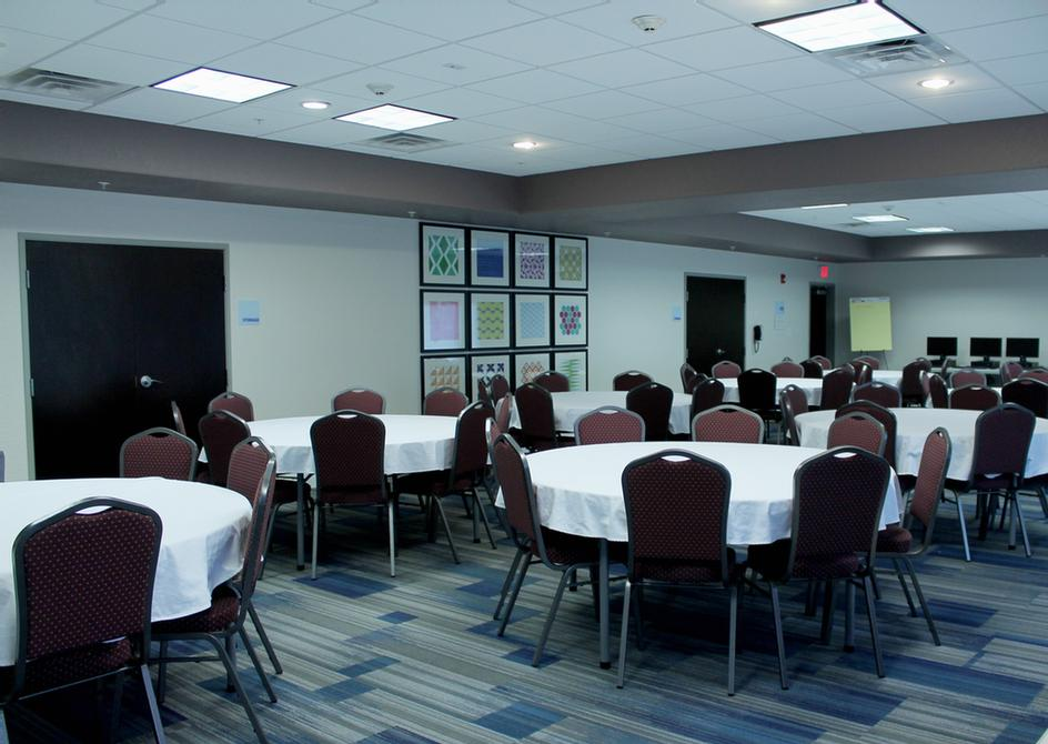 The Glasgow Room Meeting Space Thumbnail 1