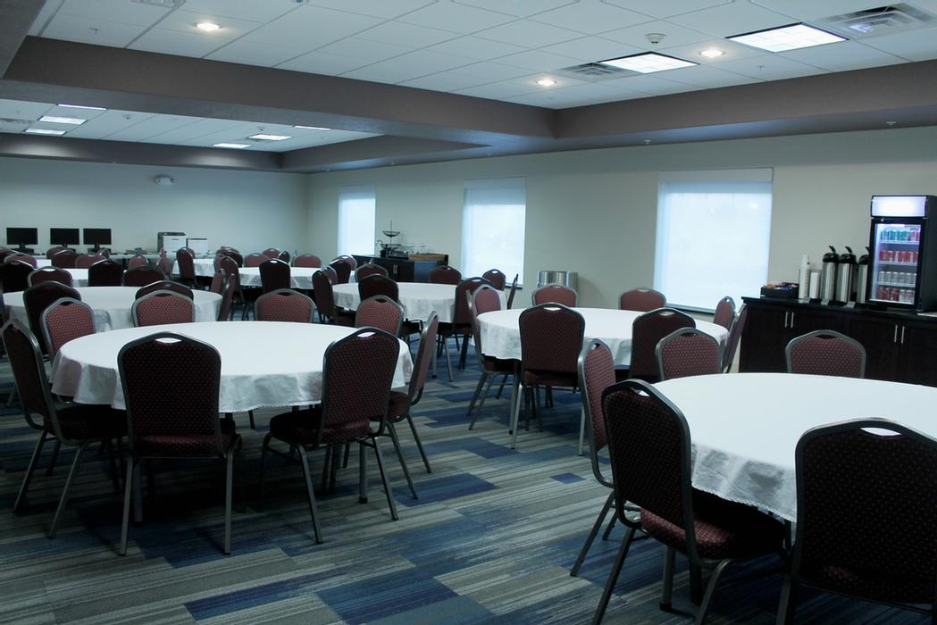 The Glasgow Room Meeting Space Thumbnail 2