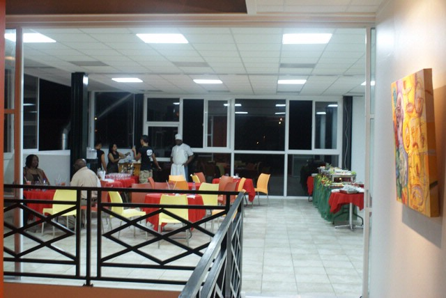 Photo of Business Unit 2nd Floor