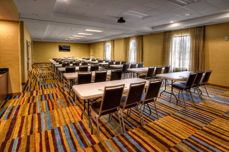 Photo of Chisholm Trail Meeting Room