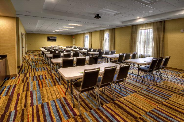 Chisholm Trail Meeting Room Meeting Space Thumbnail 2