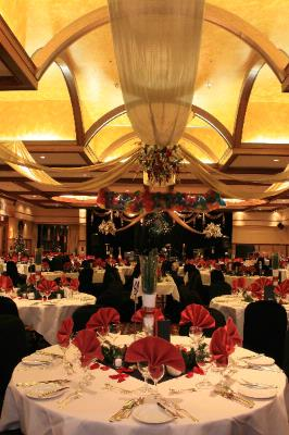 Photo of Mali Ballroom