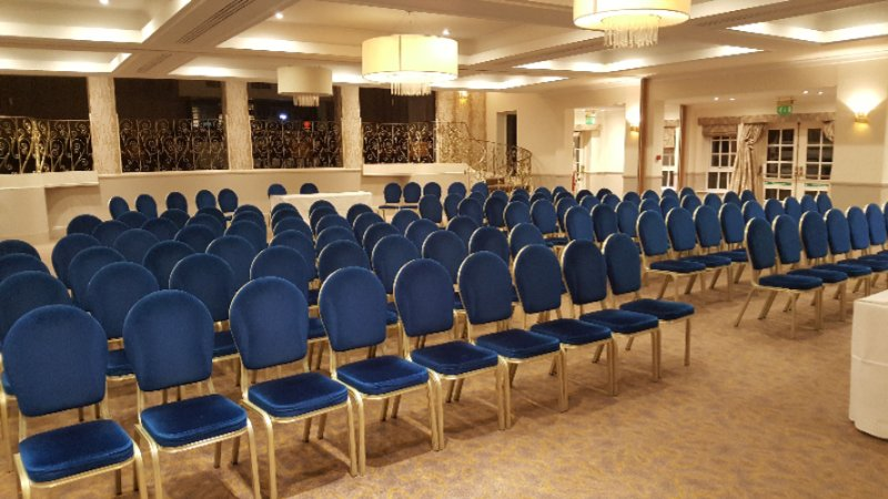 Albrighton Suite Meeting Space Thumbnail 1