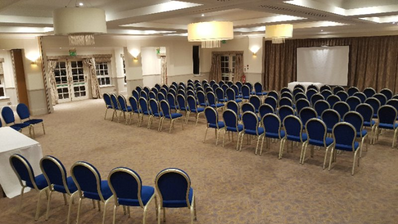 Albrighton Suite Meeting Space Thumbnail 2