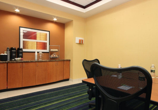 Meeting Rooms Woodbridge Nj