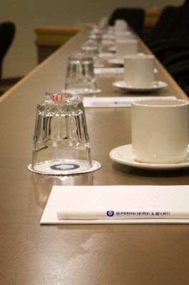 Capitol Board Room Meeting Space Thumbnail 3
