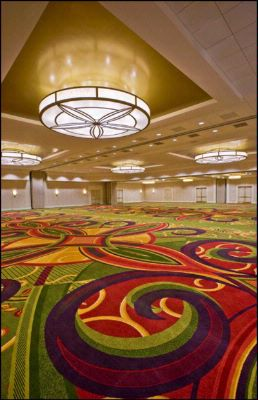 Photo of Oregon Ballroom