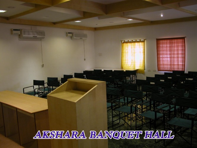 Akshara Meeting Space Thumbnail 1