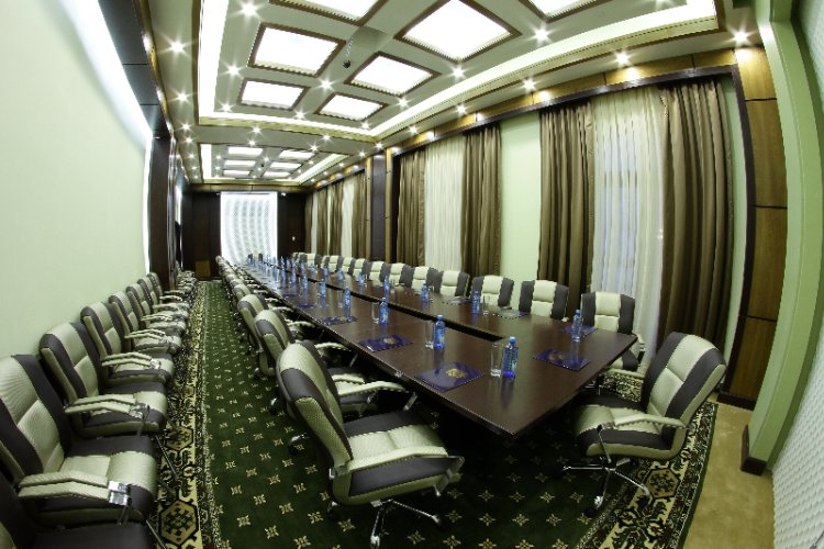 "Photo of Meeting room ""Hayk the Great"""