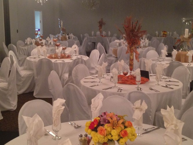 Photo of Ramada Banquet Rooms