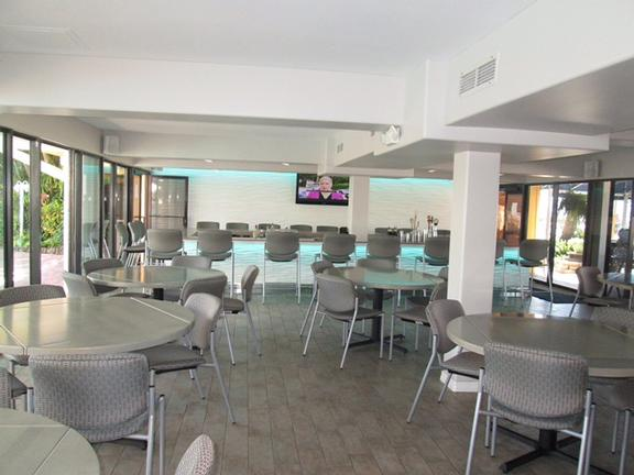 Photo of Bilmar Beachfront Cafe & Patio
