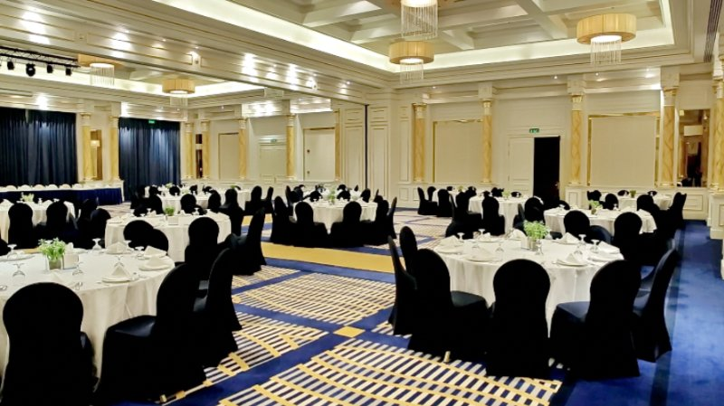 Photo of Al Dana Ball Room