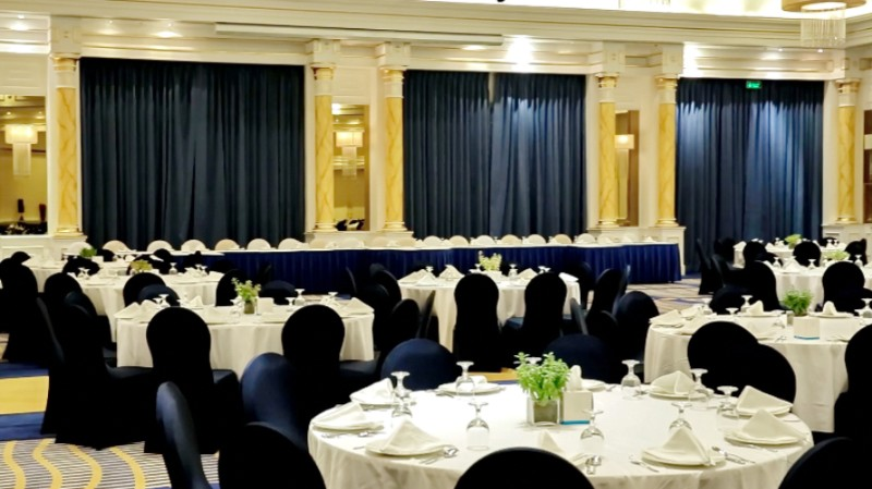Al Dana Ball Room Meeting Space Thumbnail 2