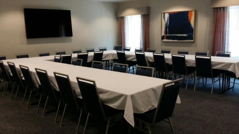 The Bluegrass Room Meeting Space Thumbnail 2
