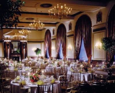 Photo of Colonial Ballroom