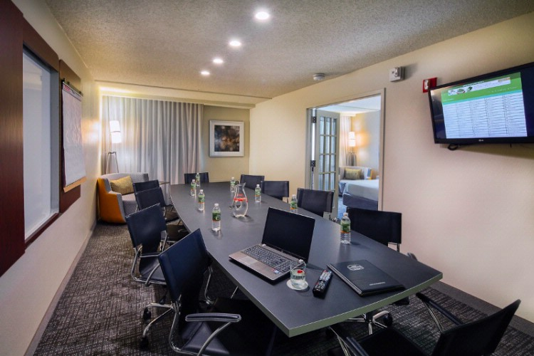 Photo of Excutive Confernce Suite