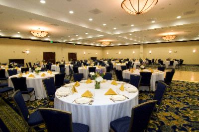 Photo of Blue Ridge Grand Ballroom