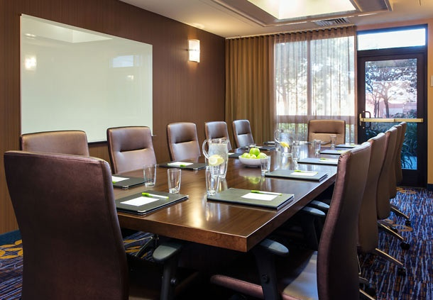 Knowland Executive Boardroom Meeting Space Thumbnail 2