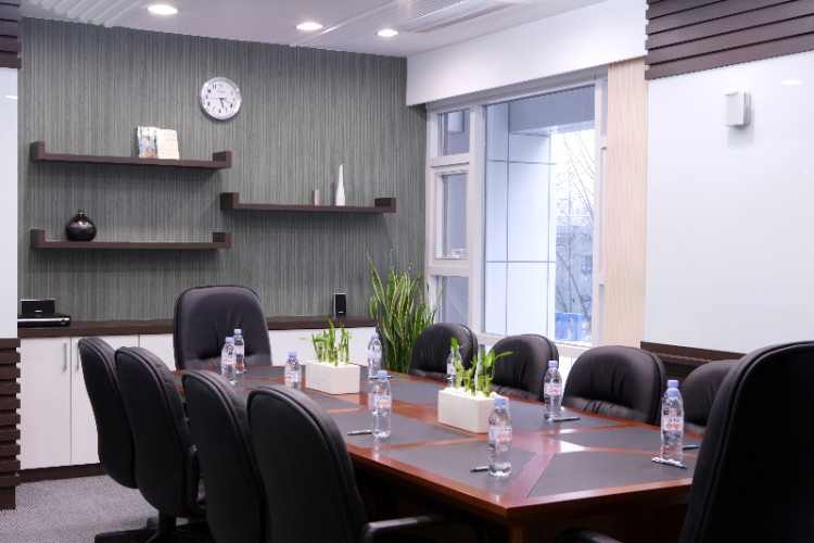 Photo of Conference Room 2