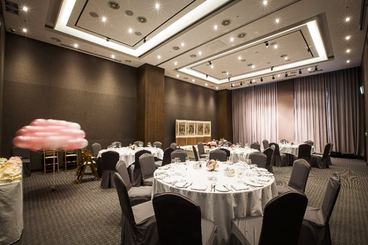 Banquet Namdaemun Room Meeting Space Thumbnail 1