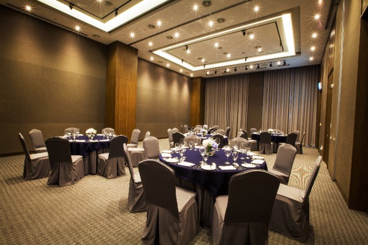 Banquet Namdaemun Room Meeting Space Thumbnail 3