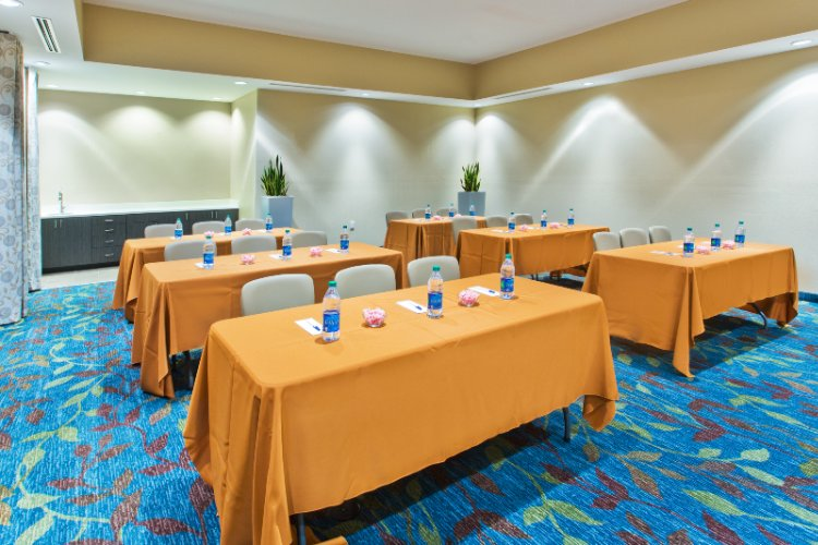 Photo of Sand Dollar Meeting Room