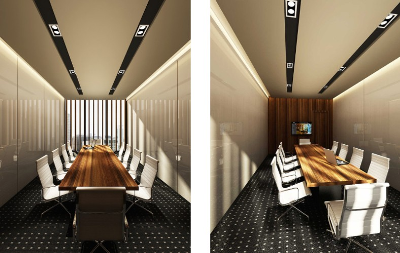 Tanjong Pagar Ballroom Meeting Space Thumbnail 3