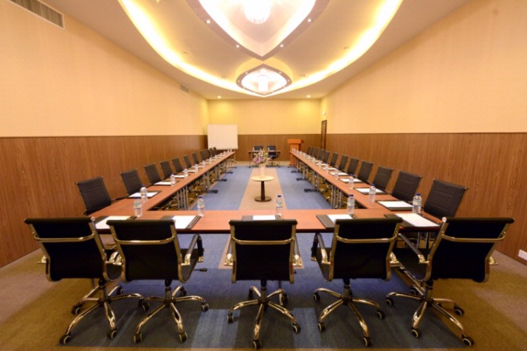 Photo of Al Qasr Meeting room