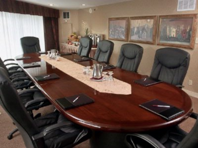 Photo of Laguna Boardroom