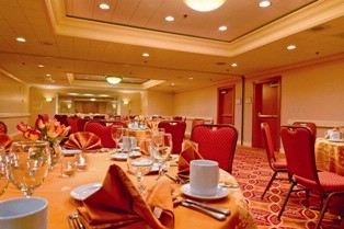 Napa Ballroom Meeting Space Thumbnail 3
