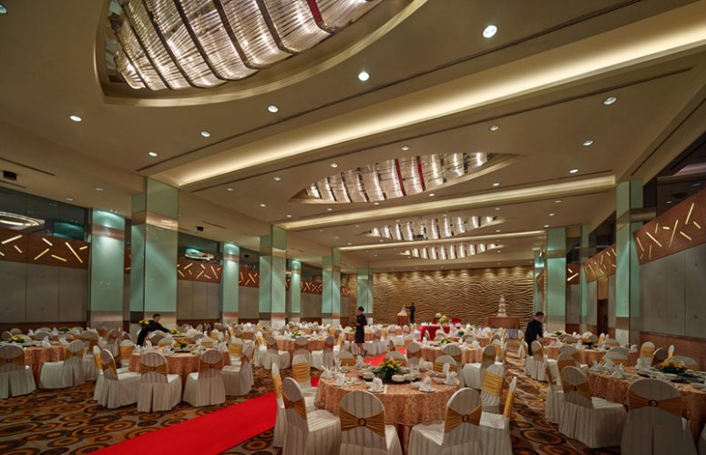 Orchid Grand Ballroom Meeting Space Thumbnail 1