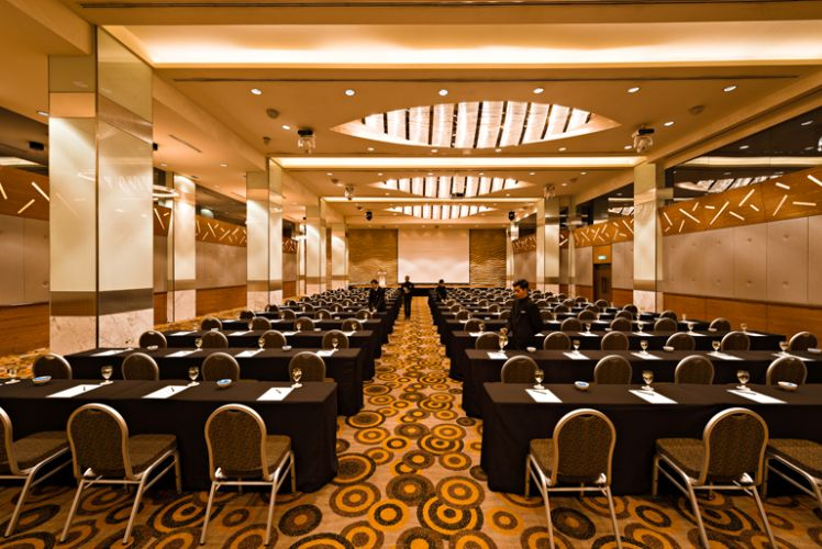 Orchid Grand Ballroom Meeting Space Thumbnail 2