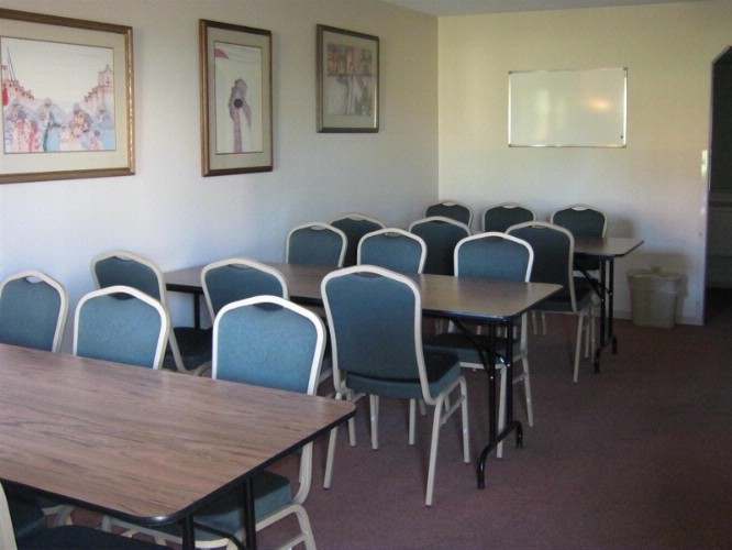 Photo of Sea Breeze Meeting Room
