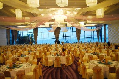 Photo of Fidella ballroom
