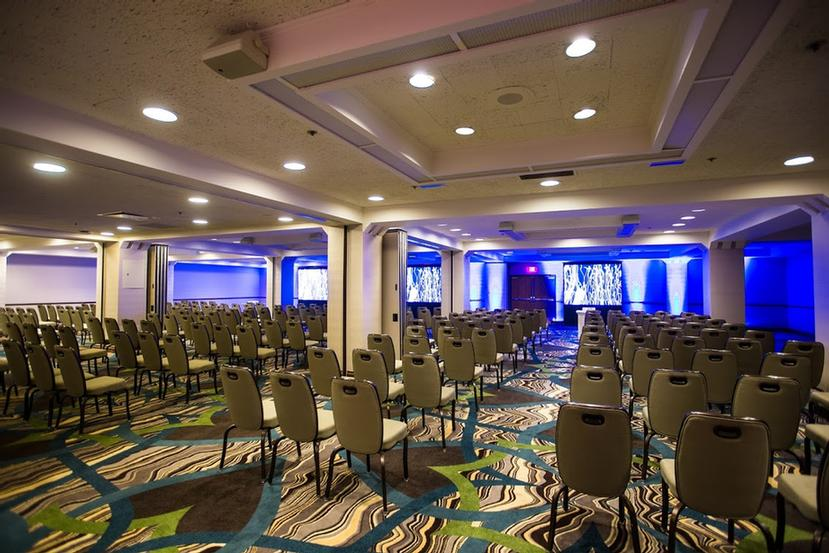 Windsor Hall Meeting Space Thumbnail 1