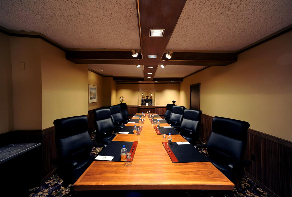 Photo of Mayo Brother's Boardroom