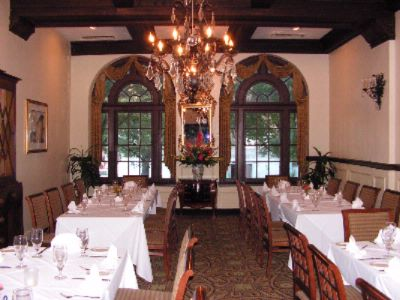 Photo of Upper Dining Room